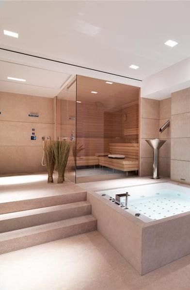 39 most beautiful saunas in the world photos saunatimes - Saunas en casa ...