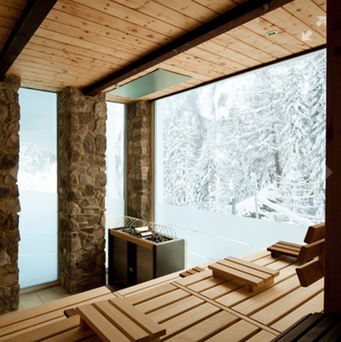 Das Mooser Hotel. Arlberg, Austria
