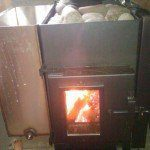 Should I get a wood fired sauna stove or an electric sauna stove?