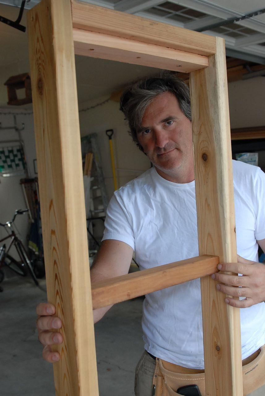 Building Sauna Benches Saunatimes