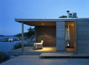 39 most beautiful saunas in the world (photos)