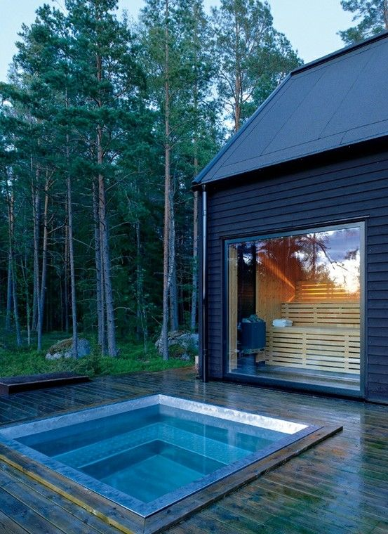 39 Most Beautiful Saunas In The World Photos Saunatimes