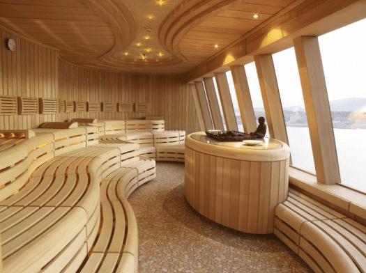 Germany sauna company