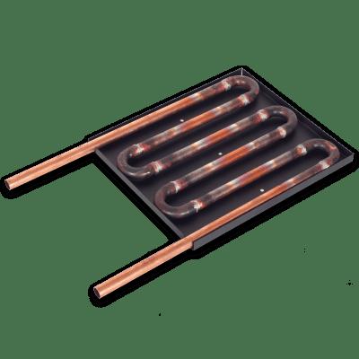 Heat Coil Bottom