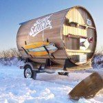 10 things you may want to know about barrel saunas
