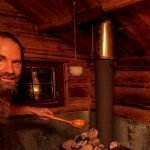2016 Snow Walkers' Rendezvous: Garrett Conover offers us an introduction to Finnish Style Sauna in North America