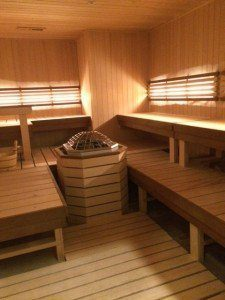 Attention commercial sauna owners:  Is it time for a facelift?