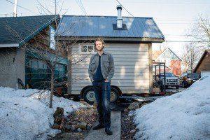 The sweat life of urban saunas in Minnesota