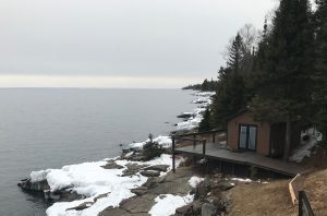 Why Lake Superior is the #1 sauna lake in the Continental US