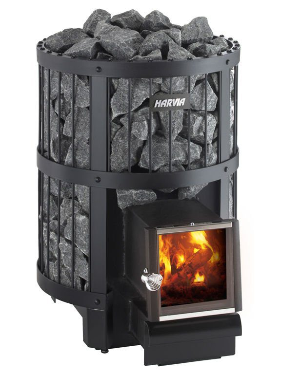 The Harvia 150 - From The Mailbag: Wood Stoves, Municipalities, Neighbors, And