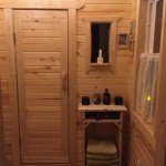 Building your own sauna creates incremental goodness that may help with your day job