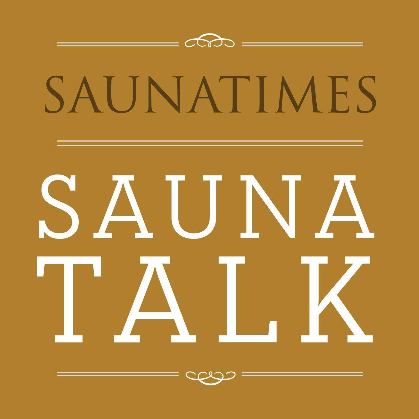 Sauna Talk Podcast
