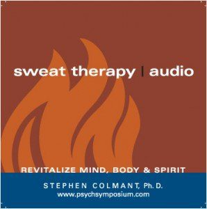 SWEAT THERAPY AUDIO