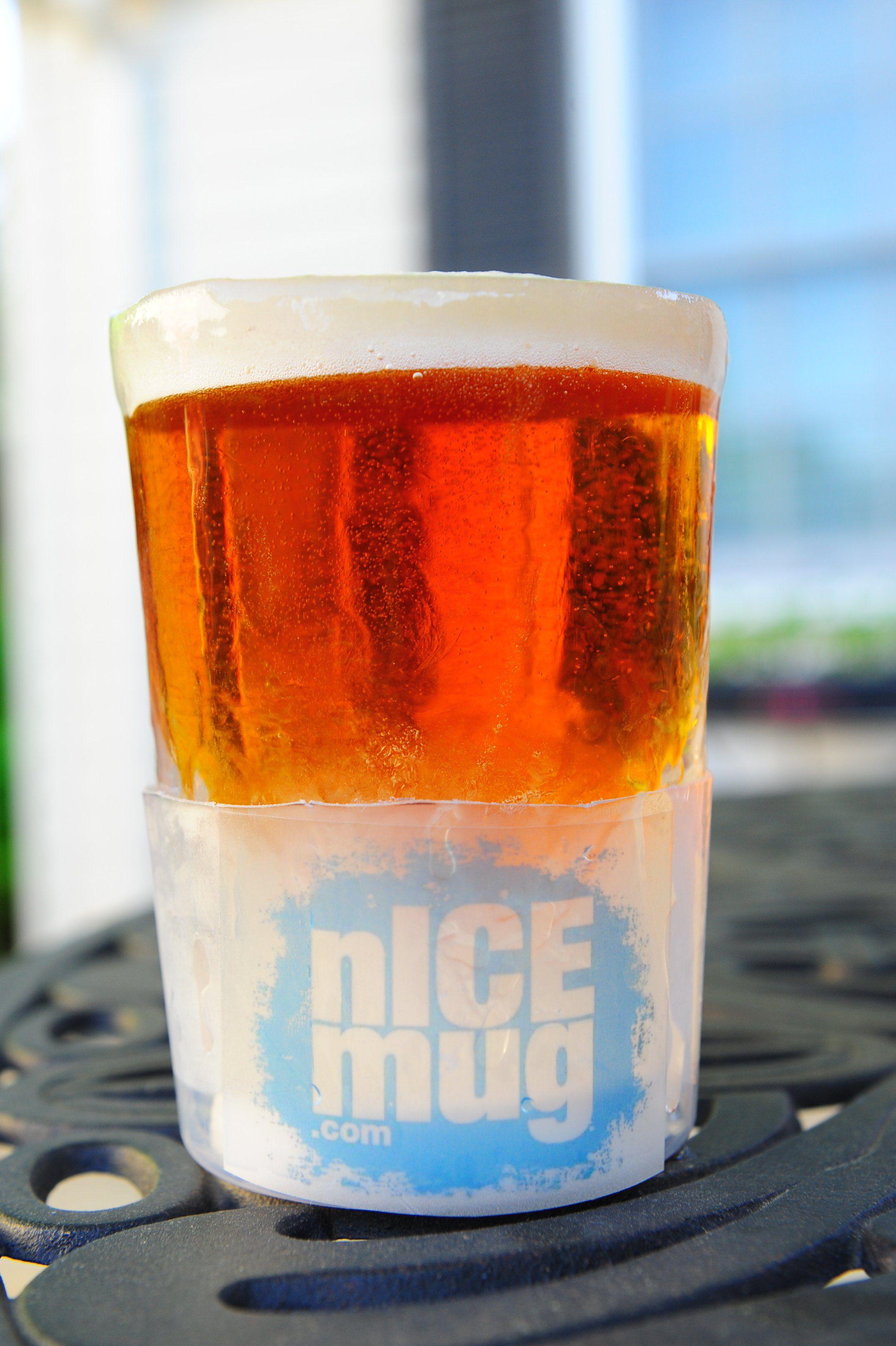 nIC mug ice.
