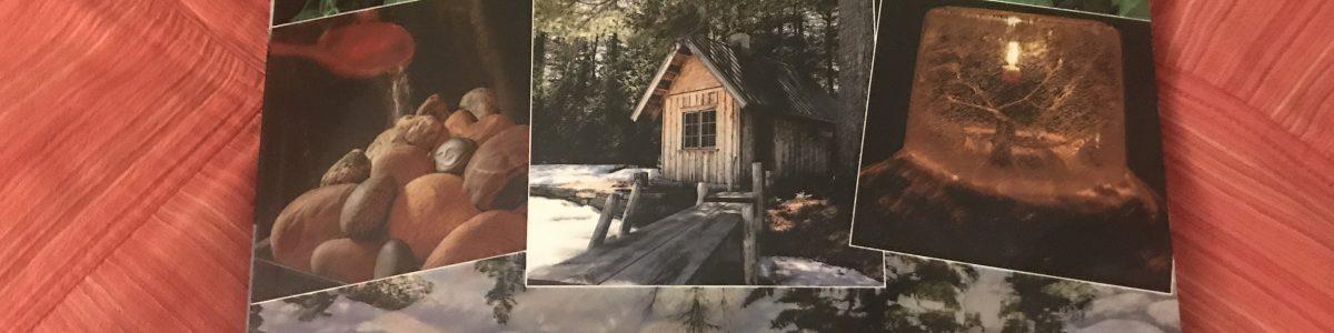 Garrett Conover's Sauna Magic, released 2019