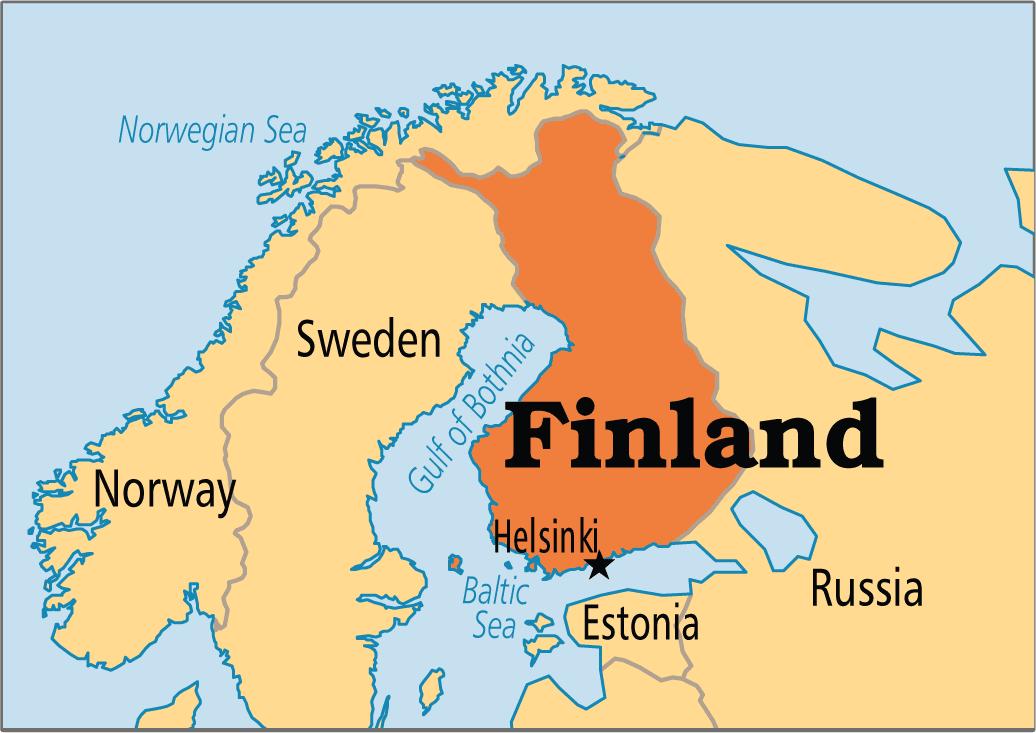 Saunatimes is coming to Finland! | Saunatimes
