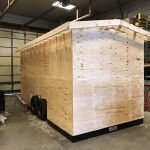Mobile sauna at Fortune Bay Casino will be bringing the warmth to Northeastern Minnesota