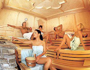 Tips For Enjoying a Hotel Sauna