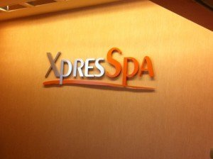 XpresSpa can lead one down road of authentic sauna