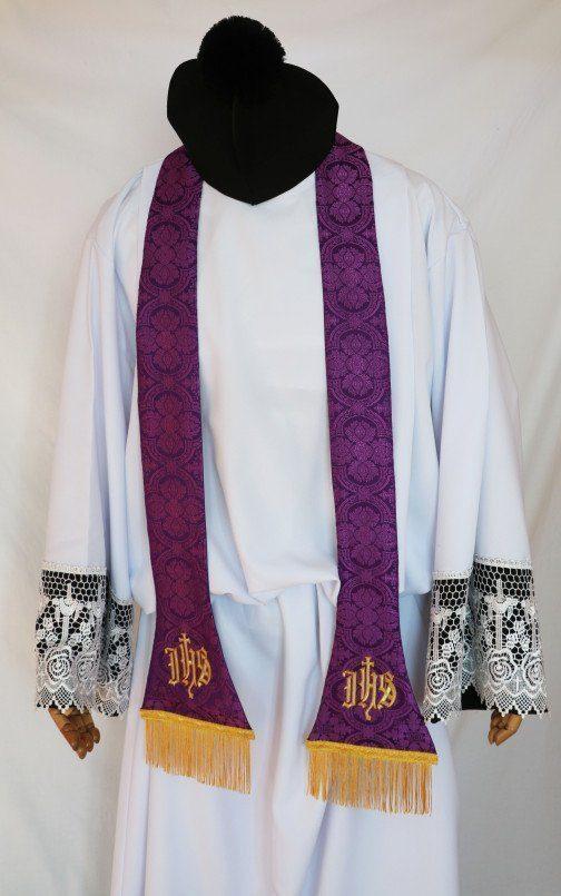 priest stole 2