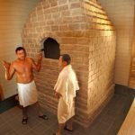 Sauna Talk:  Bill Trotter, General Manager, Chicago Sweatlodge describes for us the behind the scenes sweatlodge experience between sauna rounds