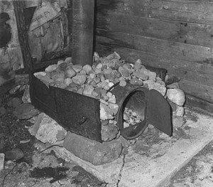 Do Traditional Saunas Raise Core Body Temperature?