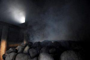 The Forgotten Sanctity of Sauna, Pentti Tuohimaa, Finnish in Sauna Magazine
