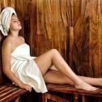 What happens to your body after using a sauna