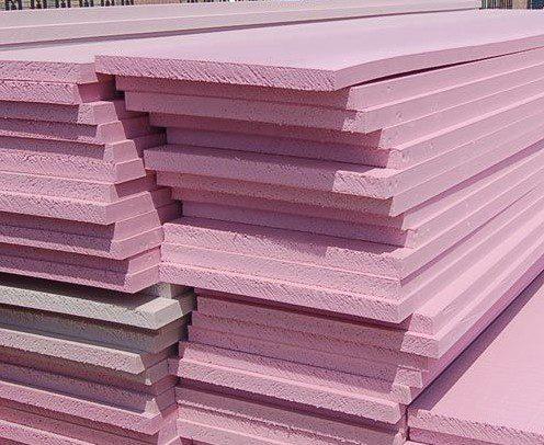XPS Foam Sheet - Rubber sheet|Sponge Foam rubber sheet- China ...
